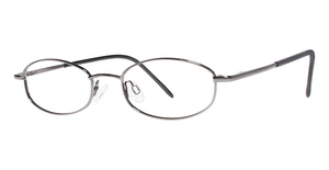 Modern Optical Virgo Gunmetal