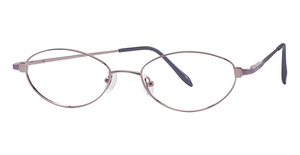 Modern Optical Crown Rose/Lilac