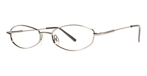 Modern Optical Silky Antique Silver