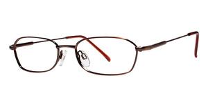 Modern Optical Bradley Prescription Glasses