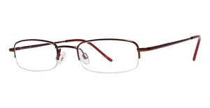 Modern Optical Capricorn Prescription Glasses