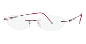 Silhouette 6619 Prescription Glasses