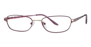 Silver Dollar Cashmere 419 Eyeglasses