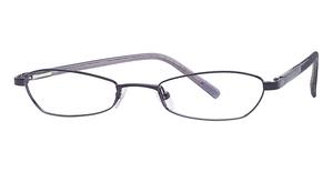 Silver Dollar Teddi Eyeglasses