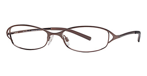Kenneth Cole New York KC547 Brown