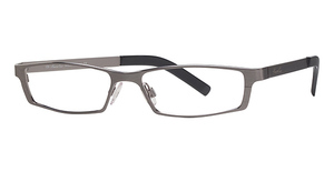 Kenneth Cole New York KC552 Gunmetal