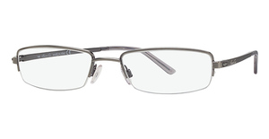Kenneth Cole New York KC546 Silver