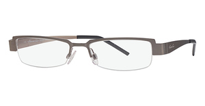 Kenneth Cole New York KC542 Silver Rose