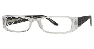 Aspex T9594 Clear/Black Design T2