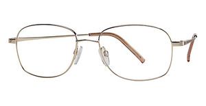 Stetson Zylo-Flex 704 Eyeglasses