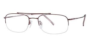Stetson Zylo-Flex 705 Eyeglasses
