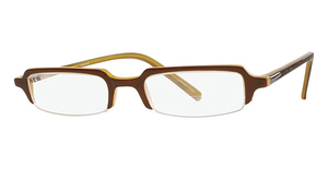 Capri Optics Banker Brown