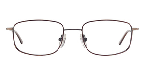 Brooks Brothers BB 402 Brown Marble