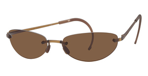 Nautica N8502S Earth Brown