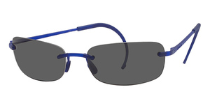 Nautica N8501S Electric Blue