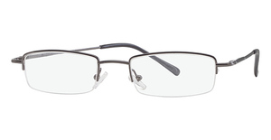 Capri Optics Kent Gunmetal