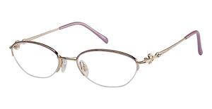 Tura TE448 Prescription Glasses