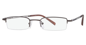 Capri Optics Jewel Brown