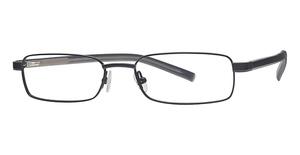 Silver Dollar Trent Eyeglasses