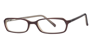 Silver Dollar R501 Eyeglasses