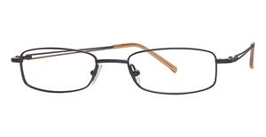 Silver Dollar N201 Eyeglasses
