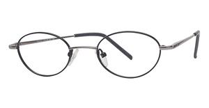 Silver Dollar KC1312 Eyeglasses