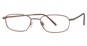 Aspex O1021 Shiny Medium Brown