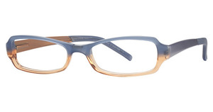 Aspex T9612 Steel Blue Orange