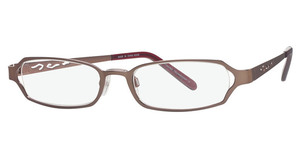 Aspex T9611 Shiny Light Brown