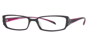 Aspex T9869 Black/Purple Clear