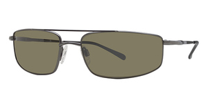Serengeti Flex Series Lamone Shiny Gunmetal 9157