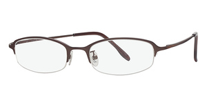 Nautica N7119 Brushed Brown