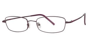 Avalon Eyewear SF002 Burgundy