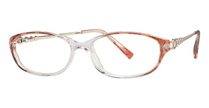 Capri Optics Arlene Glasses