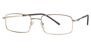 Capri Optics PT 69 Gold