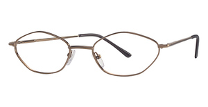 Capri Optics 7724 Coffee