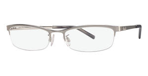 Kenneth Cole New York KC541 Silver