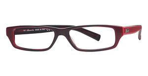 Kenneth Cole New York KC557 Red
