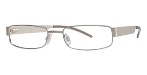 Kenneth Cole New York KC559 Silver