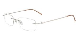 Silver Dollar BTCF3017 Eyeglasses