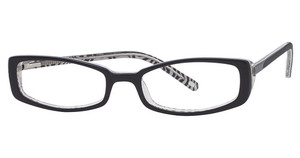 Capri Optics DC 46 12 Black