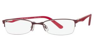 Aspex T9618 Shiny Maroon Dark Red