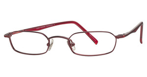 Aspex T9625 Dark Satin Maroon Deep Red