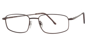 Aspex CC 619 Satin Chocolate Brown  10