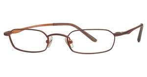 Aspex O1027 Satin Dark Brown
