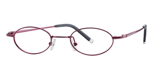 Hilco FRAMEWORKS-LeaderFlex 507 Prescription Glasses