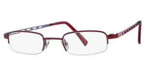 Easyclip P6026 Prescription Glasses