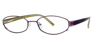 A&A Optical Charisse Lilac