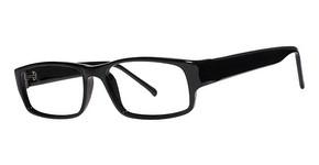 Modern Optical Clout Eyeglasses