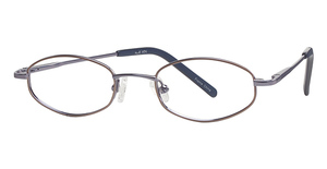Modern Optical Toodles Matte Blue/Matte Brown